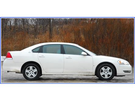 2008 Chevrolet Impala LS (Stk: P59594AXZ) in Kitchener - Image 2 of 13
