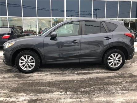 2015 Mazda CX-5 GS (Stk: 210031) in Gloucester - Image 2 of 14