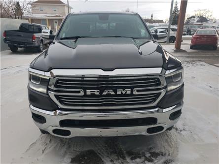 2020 RAM 1500 Laramie (Stk: 16538) in Fort Macleod - Image 2 of 21