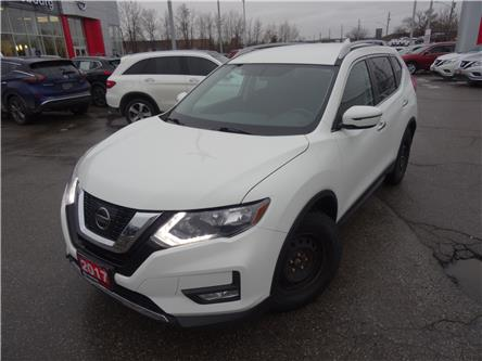 2017 Nissan Rogue SV (Stk: CGN140364PA) in Cobourg - Image 2 of 32