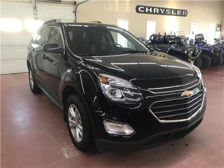 2016 Chevrolet Equinox 1LT (Stk: U19-148) in Nipawin - Image 1 of 21