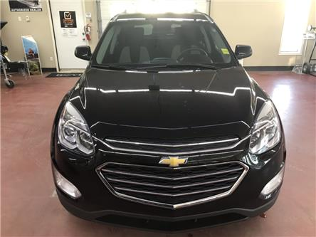 2016 Chevrolet Equinox 1LT (Stk: U19-148) in Nipawin - Image 2 of 21