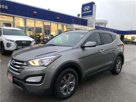 2014 Hyundai Santa Fe Sport 2.4 Premium (Stk: 29638A) in Scarborough - Image 1 of 16