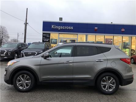 2014 Hyundai Santa Fe Sport 2.4 Premium (Stk: 29638A) in Scarborough - Image 2 of 16
