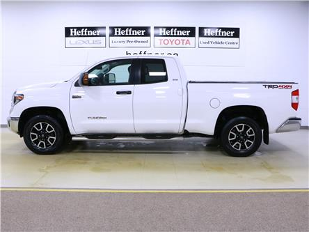 2018 Toyota Tundra SR5 Plus 5.7L V8 (Stk: 196134) in Kitchener - Image 2 of 31