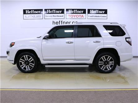2016 Toyota 4Runner SR5 (Stk: 196328) in Kitchener - Image 2 of 33
