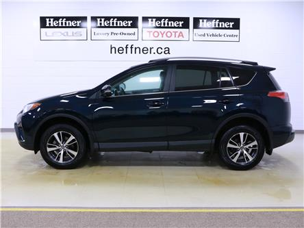 2017 Toyota RAV4 XLE (Stk: 196359) in Kitchener - Image 2 of 30