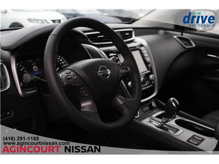 2019 Nissan Murano SL (Stk: U12722) in Scarborough - Image 2 of 30