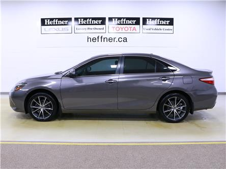 2017 Toyota Camry XSE V6 (Stk: 196360) in Kitchener - Image 2 of 32