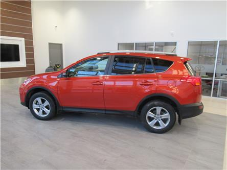 2015 Toyota RAV4 XLE (Stk: 200411) in Brandon - Image 1 of 20