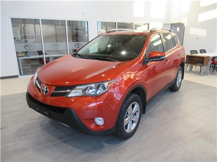 2015 Toyota RAV4 XLE (Stk: 200411) in Brandon - Image 2 of 20