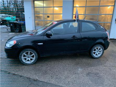 2011 Hyundai Accent L (Stk: ) in Cobourg - Image 2 of 12
