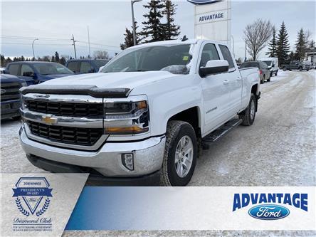 2018 Chevrolet Silverado 1500  (Stk: K-1688A) in Calgary - Image 1 of 23