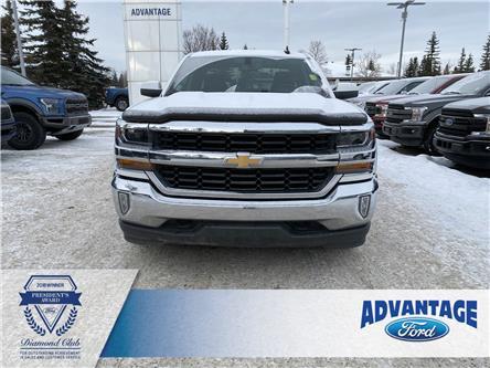 2018 Chevrolet Silverado 1500  (Stk: K-1688A) in Calgary - Image 2 of 23