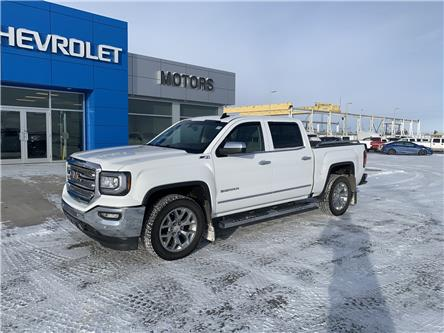 2018 GMC Sierra 1500 SLT (Stk: 185226) in Fort MacLeod - Image 2 of 9