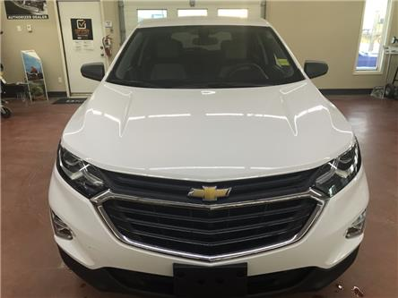 2019 Chevrolet Equinox LS (Stk: U19-152) in Nipawin - Image 2 of 20