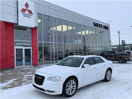2016 Chrysler 300 Touring (Stk: BM3667) in Edmonton - Image 1 of 27