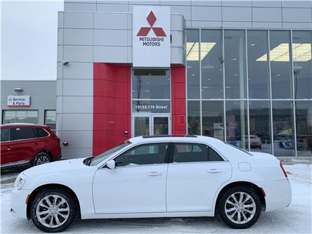 2016 Chrysler 300 Touring (Stk: BM3667) in Edmonton - Image 2 of 27