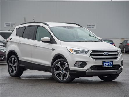2017 Ford Escape SE (Stk: 19ES794T) in St. Catharines - Image 1 of 22