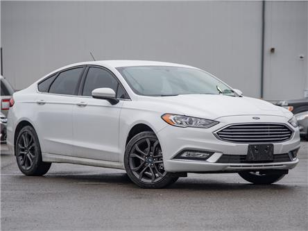 2018 Ford Fusion SE (Stk: 19F11279T) in St. Catharines - Image 1 of 18