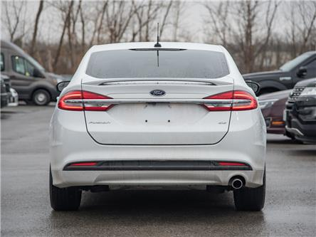 2018 Ford Fusion SE (Stk: 19F11279T) in St. Catharines - Image 2 of 18