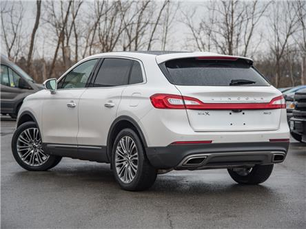 2016 Lincoln MKX Reserve (Stk: 19NT734T) in St. Catharines - Image 2 of 23
