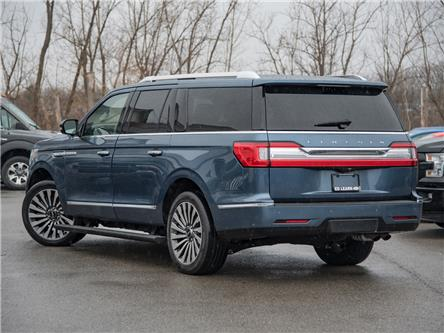 2018 Lincoln Navigator L Reserve (Stk: 602833) in St. Catharines - Image 2 of 23