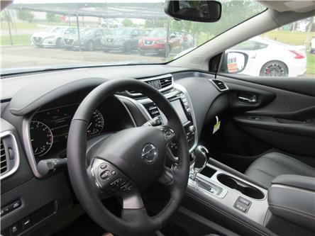 2019 Nissan Murano SL (Stk: 9191) in Okotoks - Image 2 of 25
