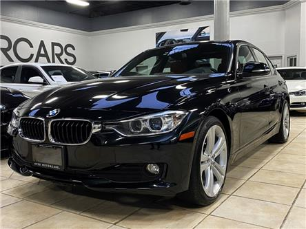 2014 BMW 328d xDrive (Stk: AP2056) in Vaughan - Image 1 of 26