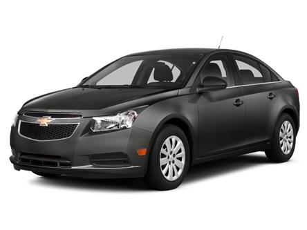 2014 Chevrolet Cruze 1LT (Stk: 16570AZ) in Thunder Bay - Image 1 of 9