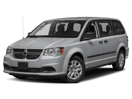 2019 Dodge Grand Caravan Crew Plus (Stk: K1332) in Burlington - Image 1 of 3