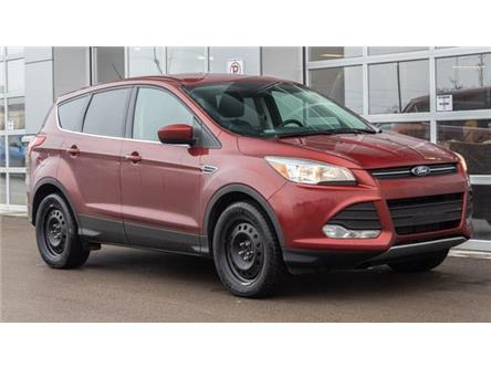 2016 Ford Escape SE (Stk: 10634BUX) in Innisfil - Image 1 of 18