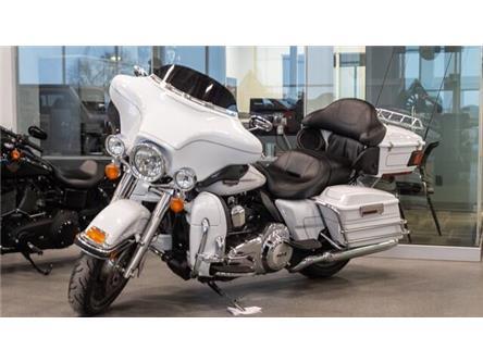 2012 Harley-Davidson Ultra Classic  (Stk: 43193BU) in Innisfil - Image 1 of 7