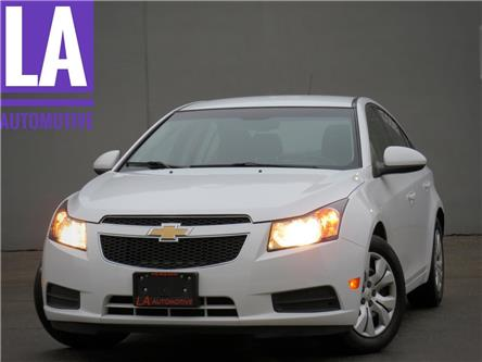 2014 Chevrolet Cruze 1LT (Stk: 3266) in North York - Image 1 of 26