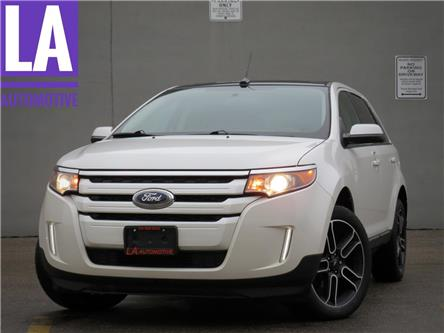 2013 Ford Edge SEL (Stk: 3265) in North York - Image 1 of 30