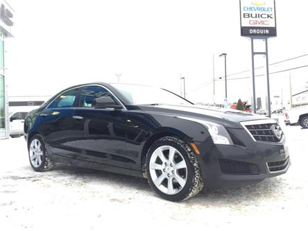 2014 Cadillac ATS 2.0L Turbo (Stk: X8146) in Ste-Marie - Image 2 of 23