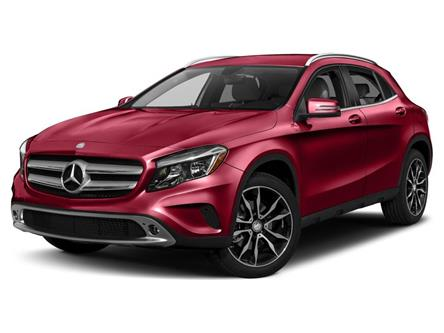 2016 Mercedes-Benz GLA-Class Base (Stk: P485) in Newmarket - Image 1 of 10