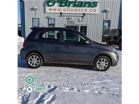 2018 Nissan Micra SV (Stk: 12956A) in Saskatoon - Image 2 of 21