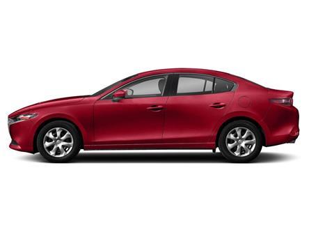 2020 Mazda Mazda3 GX (Stk: 20031) in Fredericton - Image 2 of 9
