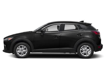 2020 Mazda CX-3 GS (Stk: 2155) in Whitby - Image 2 of 9