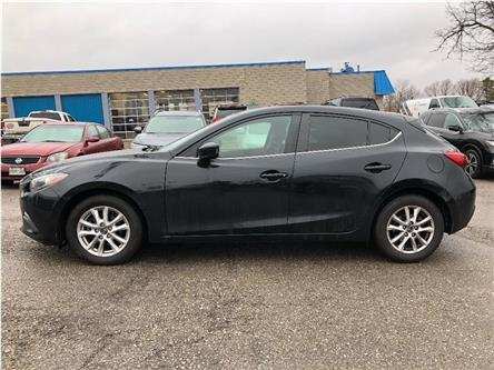 2015 Mazda Mazda3 GS | NO ACCIDENTS | CERTIFIED (Stk: N4220A) in Mississauga - Image 2 of 17