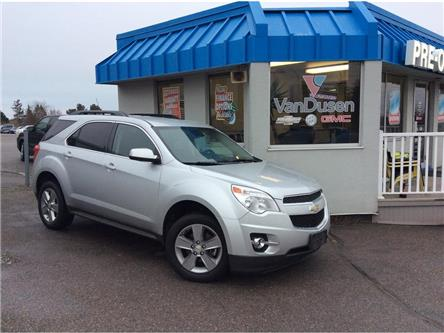 2012 Chevrolet Equinox FWD 4dr 1LT (Stk: 200083B) in Ajax - Image 1 of 22