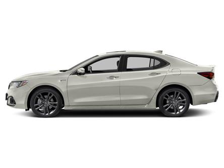 2018 Acura TLX Elite A-Spec (Stk: PW0112A) in Red Deer - Image 2 of 9