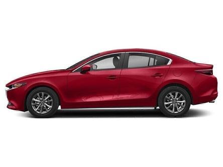 2019 Mazda Mazda3 GT (Stk: 195214M) in Burlington - Image 1 of 8
