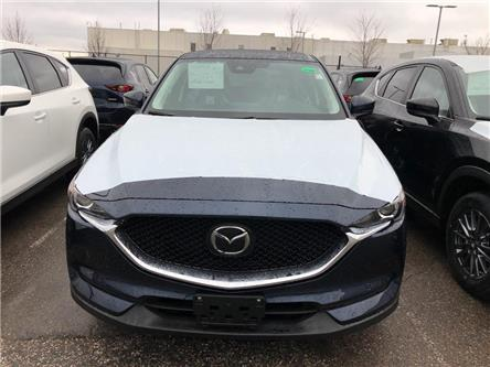 2020 Mazda CX-5 GS (Stk: 16864) in Oakville - Image 2 of 5
