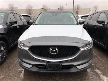 2020 Mazda CX-5 GS (Stk: 16872) in Oakville - Image 2 of 5