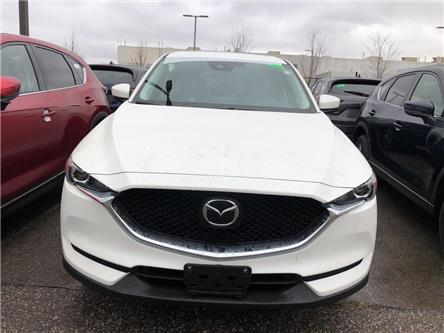 2020 Mazda CX-5 GS (Stk: 16871) in Oakville - Image 2 of 5