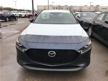 2020 Mazda Mazda3 Sport GS (Stk: 16912) in Oakville - Image 2 of 5