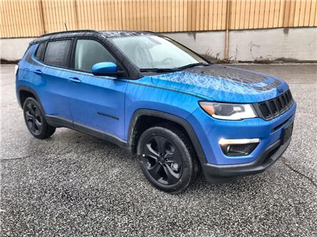2020 Jeep Compass North (Stk: 2317) in Windsor - Image 1 of 13