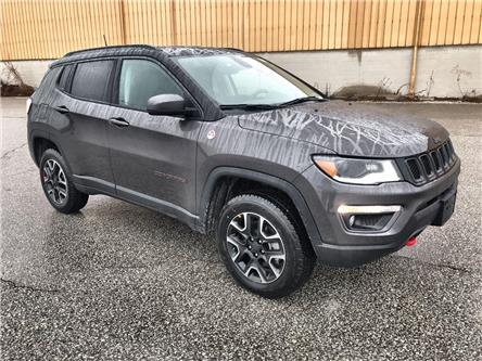 2020 Jeep Compass Trailhawk (Stk: 2311) in Windsor - Image 1 of 13